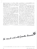 SOJOURN IN SOVIET SOFIA. Pt.3. D.A.C. News. (Detroit, Michigan). January, 1964