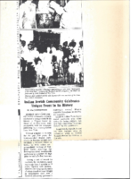 indian-jewish-community-celebrates-unique-event-in-its-history-pt-2-news-india-september-13-1991