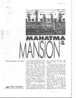 mahatma-in-the-mansion-indian-airlines-ca-1993