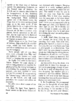 TO RUSSIA WITH CARE. Pt.4. The Review of The NEWS. October 31, 1973.