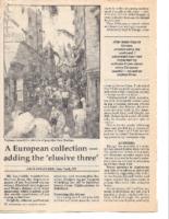 Andorra-Page 1-A-EUROPEAN-COLLECTION-ADDING-THE-ELUSIVE-THREE.-International-Travel-News-San-Francisco.-November-1996