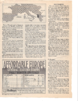 Andorra-Page 3-A-EUROPEAN-COLLECTION-ADDING-THE-ELUSIVE-THREE.-International-Travel-News-San-Francisco.-November-1996